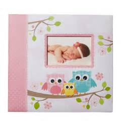 wedding gift quiz shop for the c r gibson e complete baby owl escrapbook at