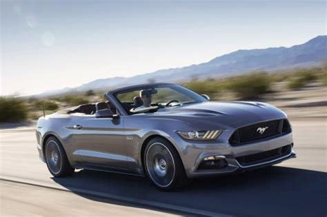 ford supports ms society     mustang convertible