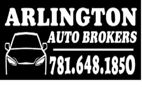 arlington auto brokers arlington ma read consumer
