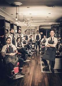 Épinglé par Daniel Sutherland sur Barber Shop ideas and ...