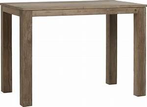 Table Haute A Manger : comptoir ronde bois blanc design laque moderne fly table extensible haute reglable manger clair ~ Teatrodelosmanantiales.com Idées de Décoration