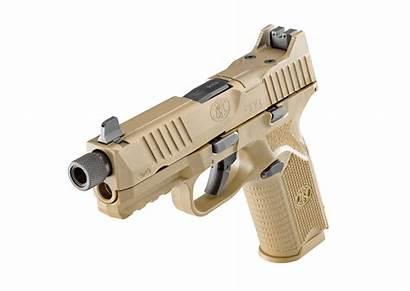 Fn 509 Tactical Fde Pistol 9mm Fn509