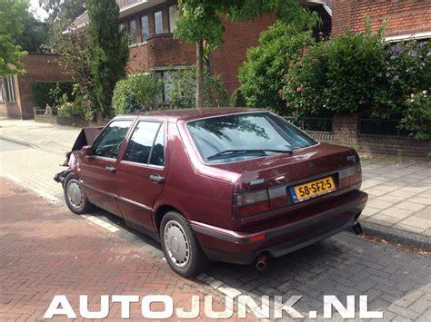 Fiat Croma V6 Fotos Autojunknl 175191