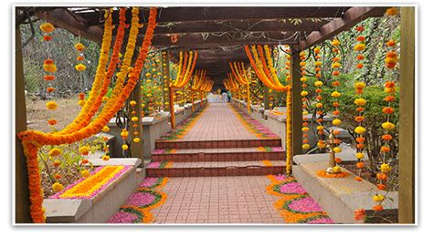 The Perfect Indian Wedding Flower By