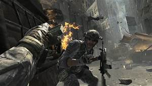 Game Informer Bee  Call Of Duty Mw3 Review