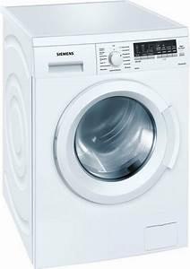 Siemens Waschmaschine Schleudert Nicht : siemens waschmaschine wm14p420 7 kg 1400 u min otto ~ Orissabook.com Haus und Dekorationen