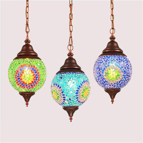 indian inspired light fixtures aliexpress com buy bohemian exotic turkey india style