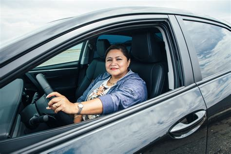 Drivers Choose Uber For Its Flexibility And