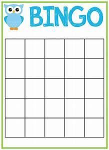 14  Best Premium Bingo Templates