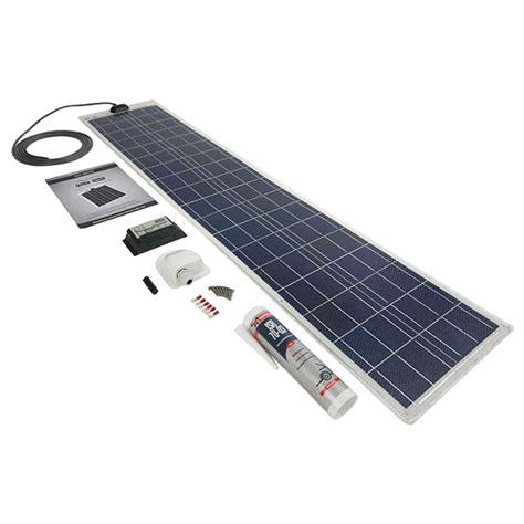 solar panels solar panel 60w 12v roof