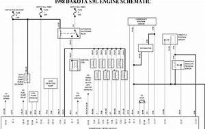 2000 Dodge Durango Engine Diagram