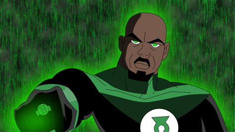 rumor stewart to be the justice league s green lantern nerdist