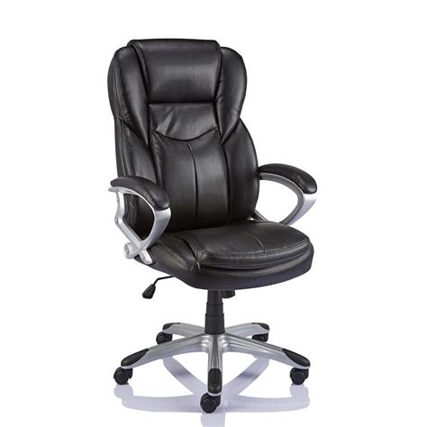 Office Chairs Staples Uk by Sale On Staples Giuseppe Bonded Leather Executive Chair