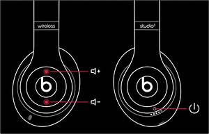 Beats Studio Headphones Will Not Charge