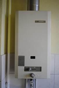 Durchlauferhitzer Gas Vaillant : junkers gas durchlauferhitzer w 275 1 kdo b23 in berlin ~ Articles-book.com Haus und Dekorationen