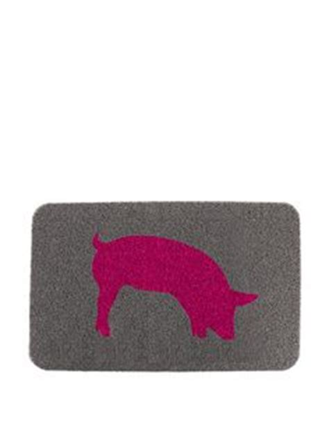 Kikkerland Doormat by 1000 Images About Piggy Floor Mat On Floor