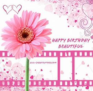 Click For – Happy Birthday Wishes – Greetings Cards To ...
