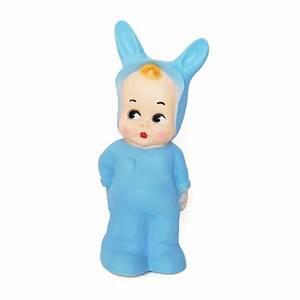 Veilleuse Lit Bébé : lampe veilleuse baby lapin bleu lapin me pour chambre enfant les enfants du design ~ Teatrodelosmanantiales.com Idées de Décoration