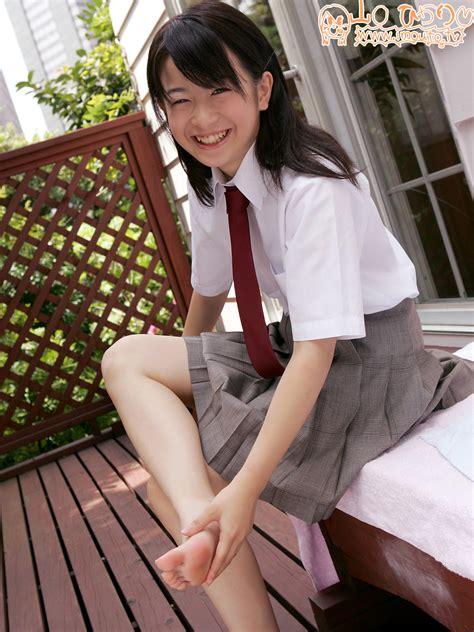 hikari yamaguchi japanese junior high schoolgirl idol