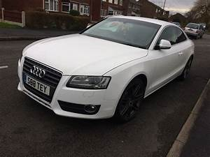 Bargain   Audi A5 Tfsi Sports Coupe 262 Bhp 2dr 2009