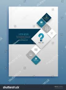 design templates vector brochure design template flyer layout magazine cover poster template vector
