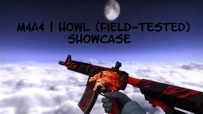 Howl Cs Tested Field Showcase