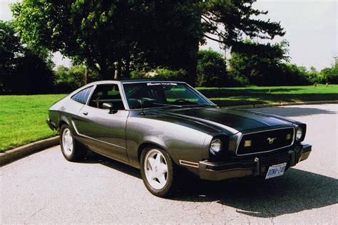 1978 Mustang Ii by Topworldauto Gt Gt Photos Of Ford Mustang Ii Cobra Ii Photo