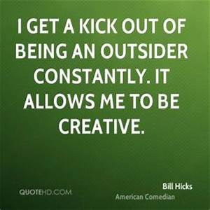 Outsider Quotes - Page 1   QuoteHD
