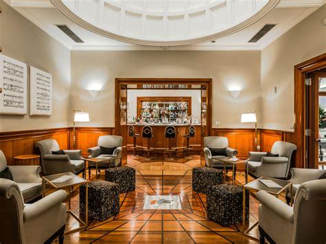 palestra le cupole roma bar le cupole grand hotel de la minerve rome