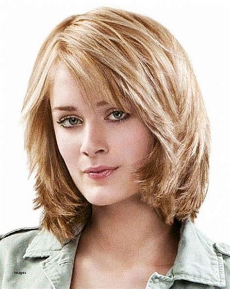 layered haircut thick hair medium length hair new feathered hairstyles for medium 5898