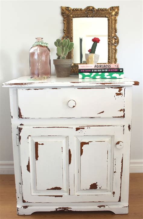 distressing furniture distressed white wood furniture