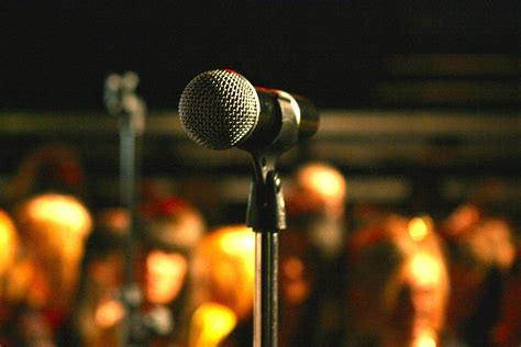 What Is Stage Fright Institute For Vocal Advancement