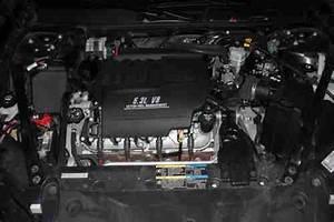 Find Used 2008 Buick Lacrosse Super In Tipton  Michigan