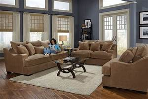warrior loveseat cafe levin furniture With levin furniture living room chairs