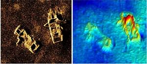 3d Image Fusion For Ultra High Resolution Seabed