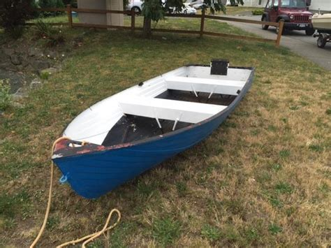 Aluminum Boats For Sale Montreal by 12 Aluminum Boat For Sale South Nanaimo Nanaimo