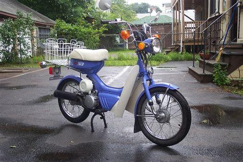 Suzuki Fa50 For Sale by For Sale 1987 Suzuki Fa50 In Ma