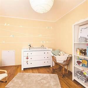 Spezial farben f r kinderzimmer und babyzimmer alpina for Farben für kinderzimmer