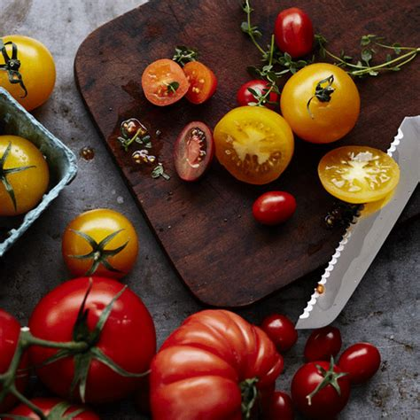Cooking School Summer Tomatoes by What To Cook In September Williams Sonoma Taste