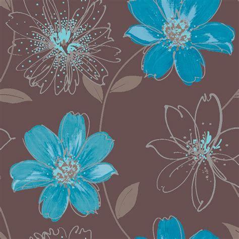 teal  brown wallpaper uk gallery