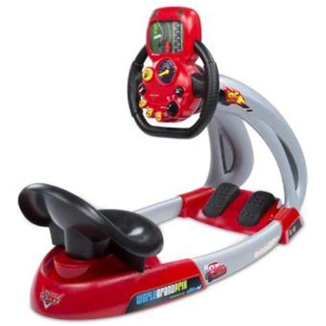jeux simulateur de conduite simulateur de conduite cars v8 driver smoby autre circuit v 233 hicule achat prix fnac