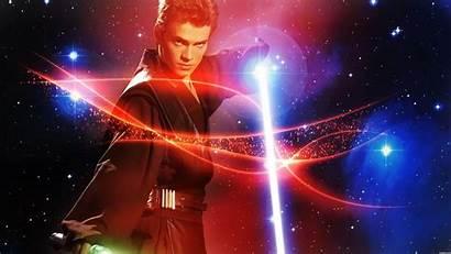 Anakin Skywalker Wallpapers Background Wars Star Luke