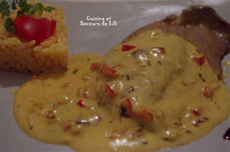cuisine de turquie steak de canard sauce au safran et riz cuisine et