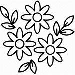 Easter Spring Flowers Icon Icons Editor Open