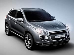 Modele Peugeot : peugeot 4008 essais fiabilit avis photos prix ~ Gottalentnigeria.com Avis de Voitures