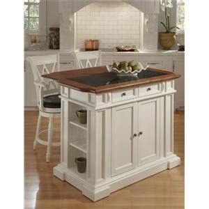 important features in kitchen island home styles deluxe traditions kitchen island with granite top storage features and extendable