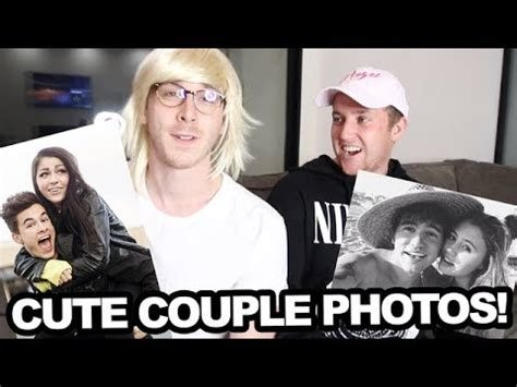 reenacting couple  ft ryan abe youtube