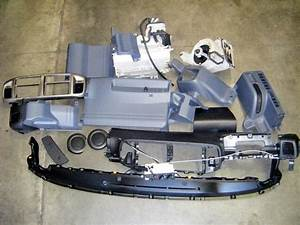 Hino R  Pro    500 Series Dash Parts Heater Box    Controls
