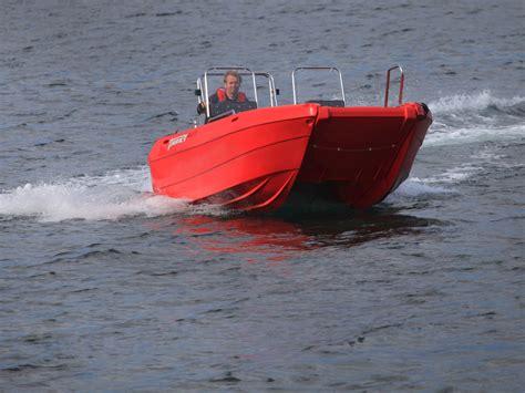 Pioneer Work Boats by Pioner Multi Www Penninemarine