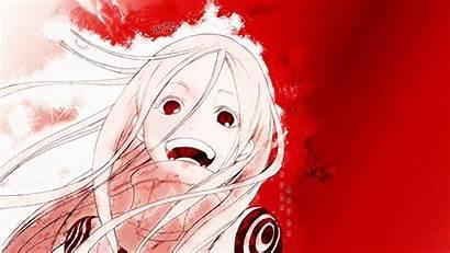 Wonderland Deadman Shiro Anime Wallpapers Wallpapersafari Cool